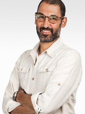 Dr. Eric Arrata