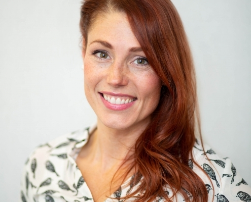Erin McDougall   Knee Clinic