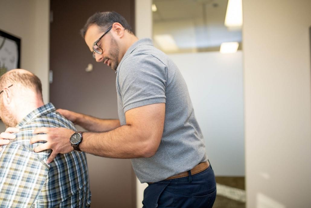 Chiropractic Care Alberta