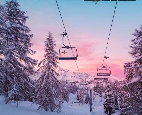 Pro tips for ski season
