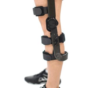 Springloaded Levitation 2 Tricomartmental Unloader | Knee Braces