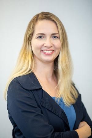 Dr. Stephanie Mullin