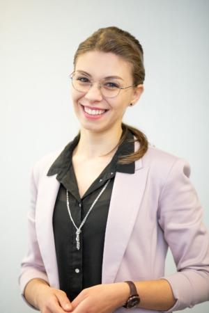 Maria Mitrea