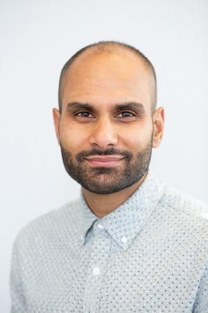 Dr. Rahim Moledina